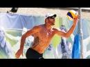 Olympic Champion In Beach Volleyball Alison Cerutti