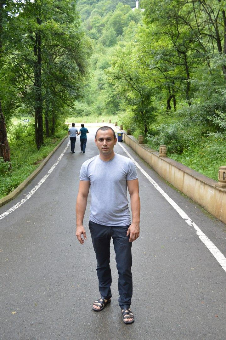 фото из альбома Namiq Ahmedov №2