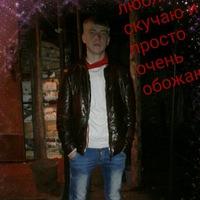 Евгений Пестряков