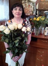 Вера Ибрагимова-Зайцева