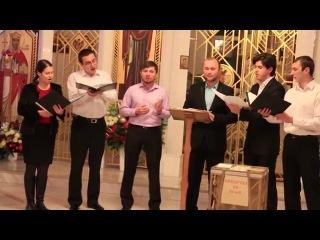 NewBridge - Вести ангельской внемли (Hark! The Herald Angels Sing)
