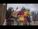 Combate Medieval. Desafió de Belmonte