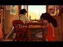 Kahlil Gibran's The Prophet Trailer