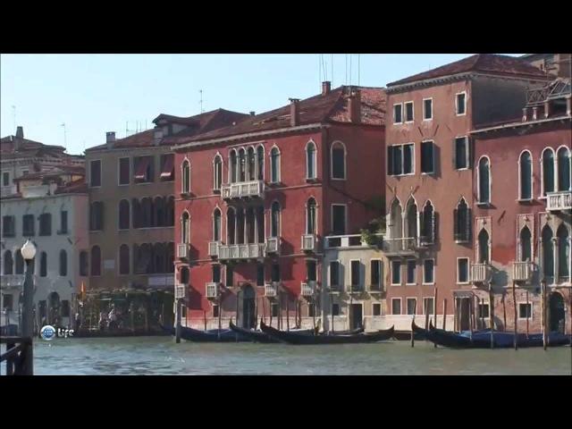 Светлейшая Венеция Venise the serenissima (документальный фильм, 2008)