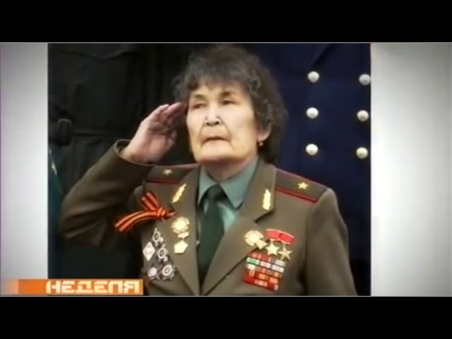 Ряженые ветераны работают на Путина