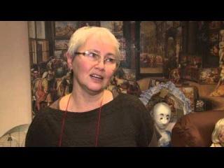 """2015 11 04 - Открытие фестиваля в """"Куклах и людях"""" (Лобня)"""