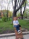 Ирина Олейникова, Киев, Украина