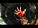 Dark Messiah of Might and Magic - Intro (RUS)