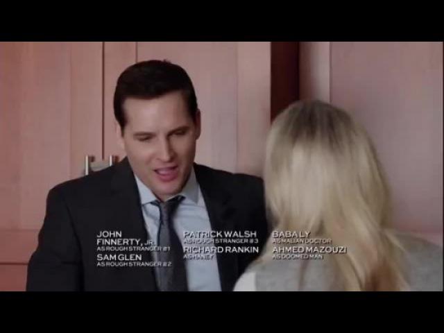 Американская одиссея 2015 ТВ ролик сезон 1 эпизод 11 film 838739