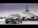Тестдрайв: Peugeot 408 1.6(EC5) 5MT Active, 2014my