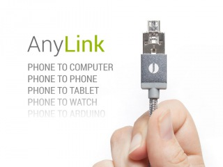 AnyLink - The Only Charging Cable You Ever Need!