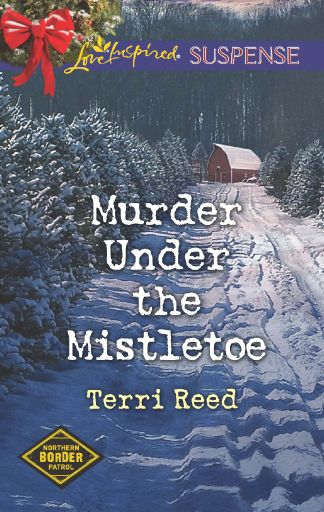 Terri Reed - Murder Under the Mistletoe