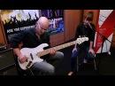 Maurizio Mariani Elisa Pucci Waltz 1 E Smith Elettrika Day 2014 Live @ MusicOff Stand