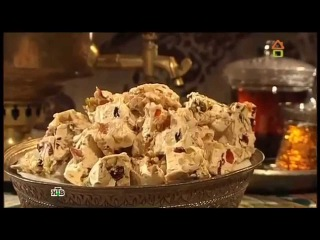 Сталик Ханкишиев - Халва, восточная сладость рецепт как приготовить халву