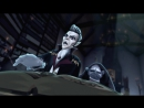 Monster High Ciak si grida streaming