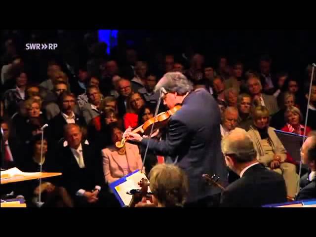 J. S. Bach Toccata and Fugue in D minor BWV 565 arr. for Violin solo