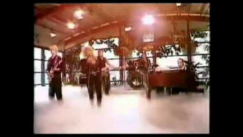 Bonnie Tyler Save Up All Your Tears TV 1988 ☆ ☆ ☆