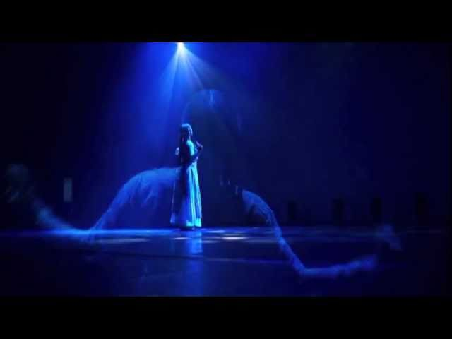 Safar e Eshq Persian Classical Dance by Mariam