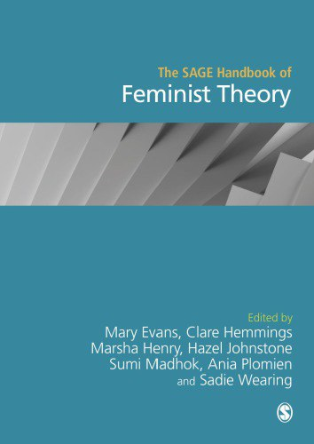 The SAGE Handbook of Feminist Theory (2014)