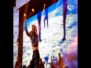 Ellie Goulding - Live Capital FM Jingle Bell Ball 2015