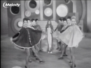 Dalida - Zoum zoum zoum 10.04.1969 (Musicolor (2e chaine)