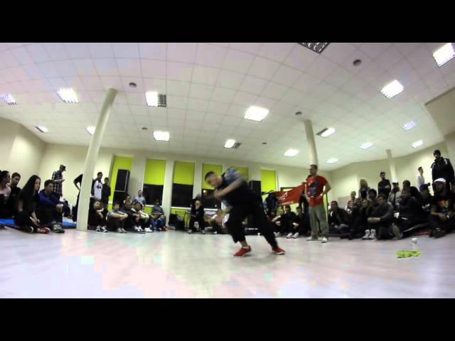 Хип Хоп Хата IV г Чернигов 1 4 final Beezz 232 flavor Gomel vs Ramin Ruffneck Attack Kiev Dance HUB