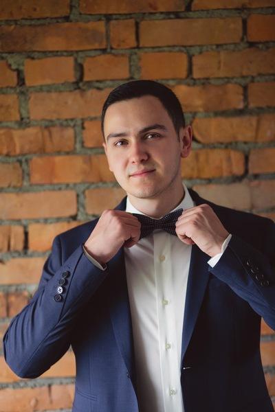 Виктор Гусаков