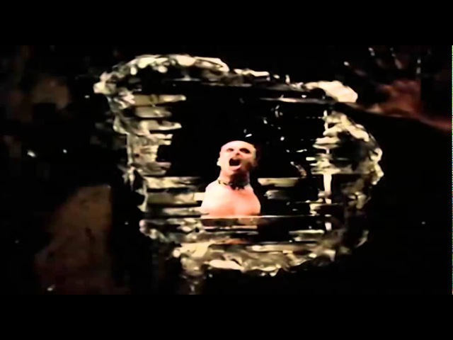 Musicless Musicvideo THE PRODIGY Breathe