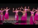 Mujhe Rang De / Dhol Bajne Laga - Shiamaks Bollywood Jazz - Sep 18 2011