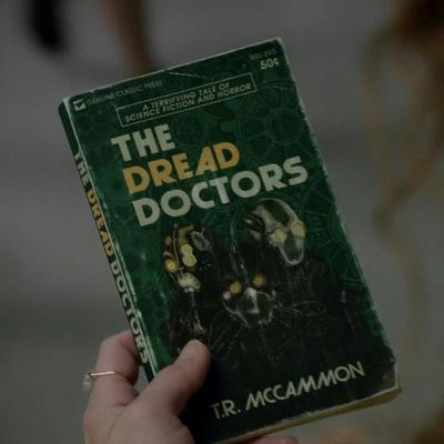 книга врачеватели страха
