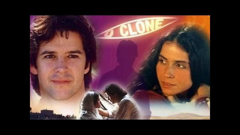 Клон / O Clone - Серия 10 из 250 (2001-2002) Сериал