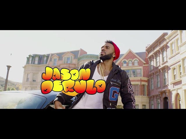 Jason Derulo - Get Ugly (Official Music Video)