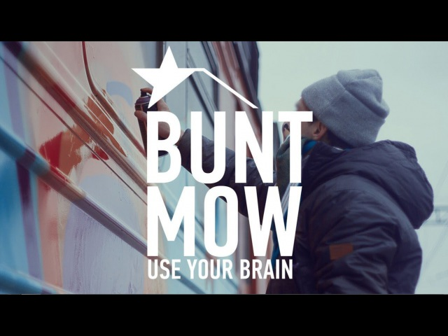 Bamcontent BUNT MOW Use your brain