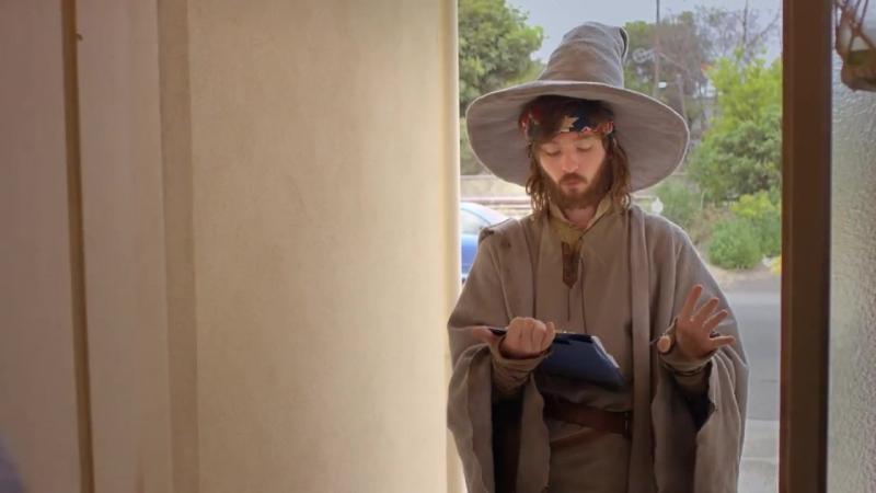 Волшебники зеленого континента сезон 1 серия 4