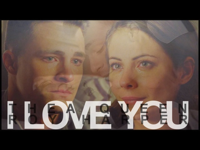 ► Thea Roy l I will always love you {4x12}