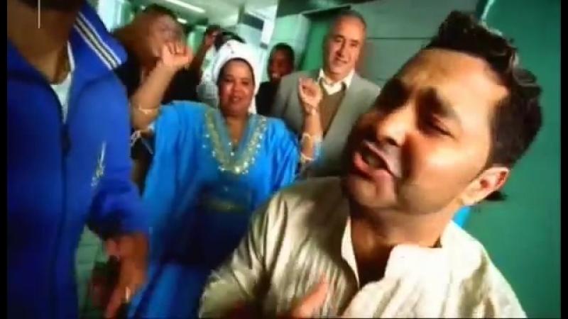 RaïNB Fever (113, Mohamed Lamine Magic System) - Un gaou
