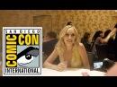 Кэндис Аккола говорит о седьмом сезоне «Дневников вампира» на «Комик Коне» 2015 2 | 12. 7. 15