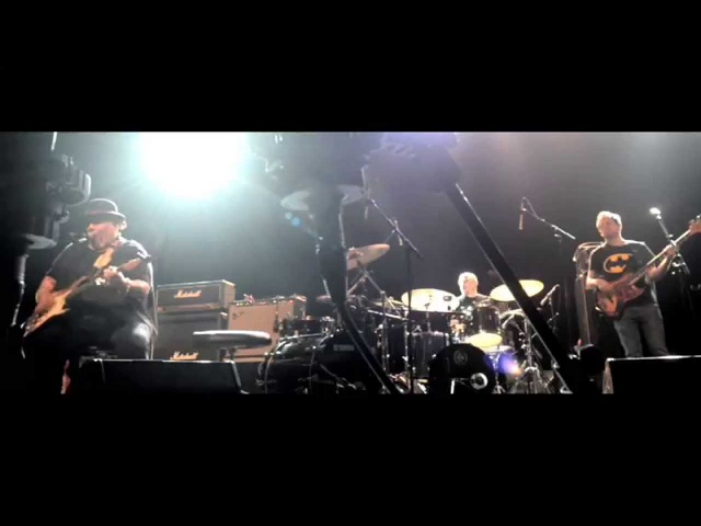Popa Chubby Rollin' and tumblin' Official Video