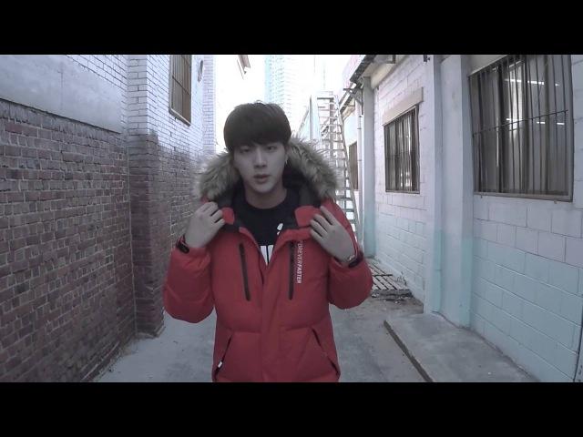 Специальный выпуск видео Зима X Jin PUMA 2015