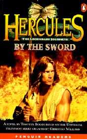 Hercules By the Sword - Christian Williams