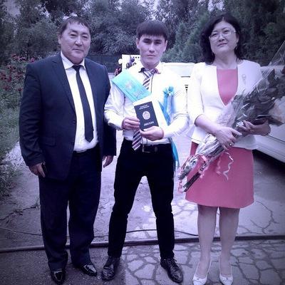 Ерлан Дуйсенов