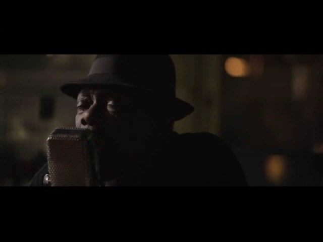 Lucky Peterson - I'm Still Here [ Official Music Video ]