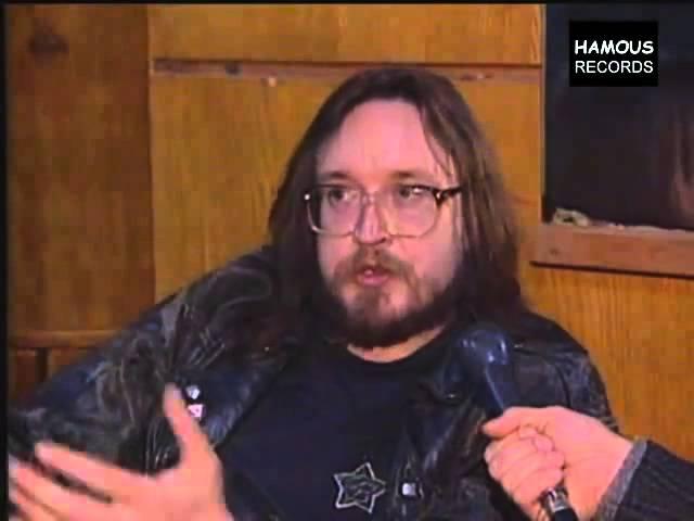 О чём пел Егор Летов беседа в интервью