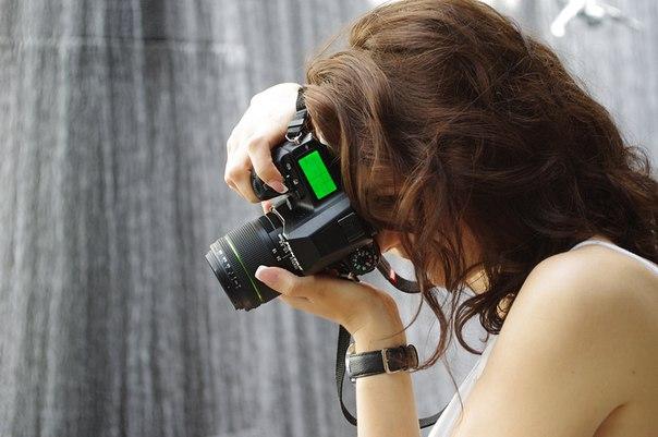 одни курсы начинающего фотографа в самаре промыть