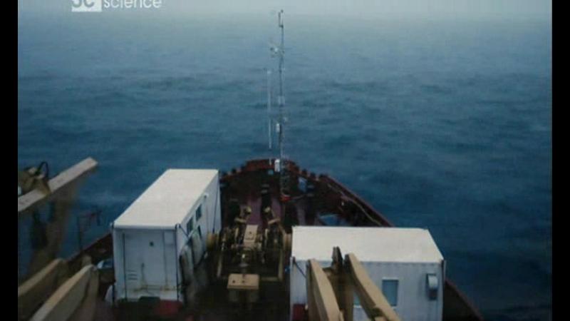 Могучие корабли Ccgs Amundsen
