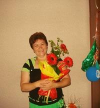 Галиева Гульсина (Нагимова)