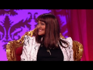 Safeword 1x07 - hilary devey, brian belo