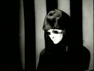 Joanna Stingray клип на английском Невесёлая песня моя В.Цоя