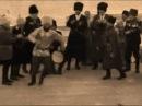 Снежочки - казачья лезгинка Caucasian Cossacks Dance