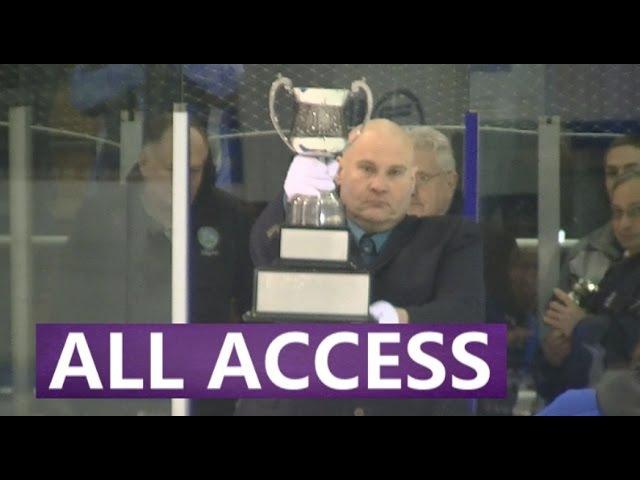 Finals FHL Danville v Watertown